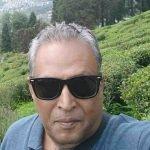 Krishna Kumar Choudhary