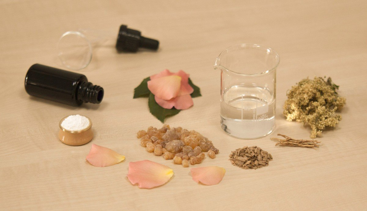 frankincense oil in hinduism