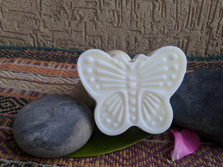 Shea Butter soap for children